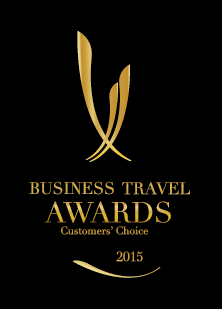 Clarion Collection business travel award 2014